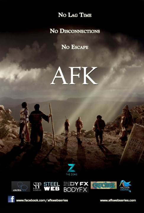 Portfolio - AFK Webseries