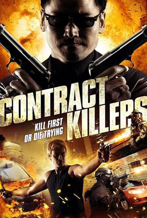 Portfolio - Contract Killers