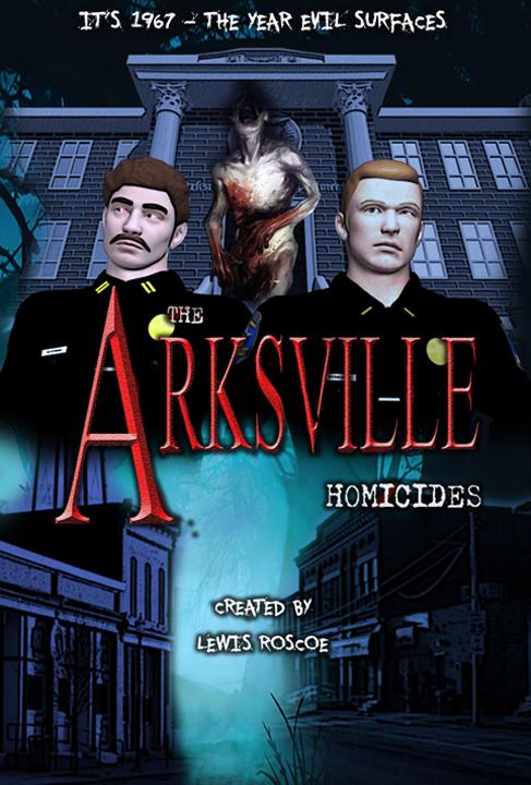 Portfolio - Arksville Homicides