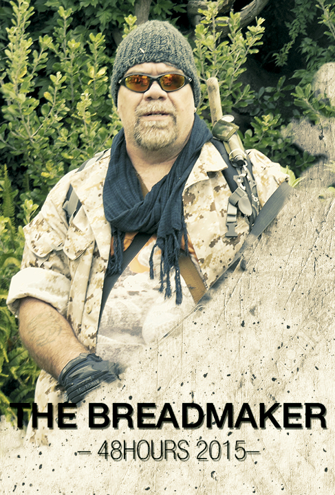 Portfolio - The Breadmaker