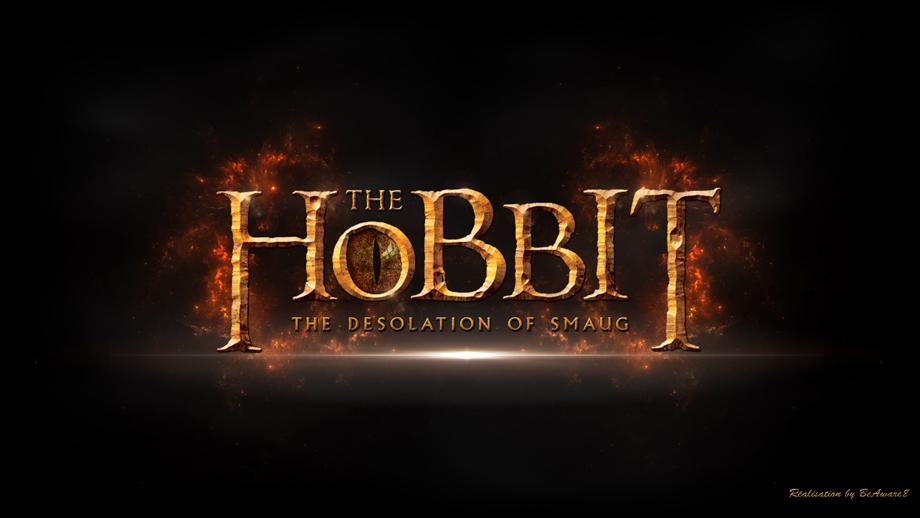 Hobbit Smaug Logo